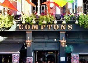 Comptons    logo