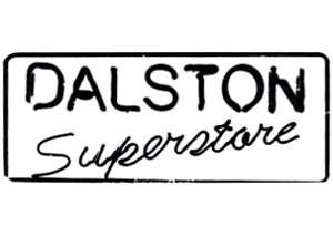 Dalston Superstore  logo