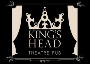 King's Head Theatre  logo