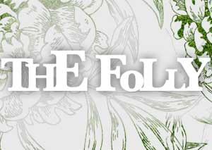 The Folly  logo