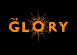 The Glory  logo