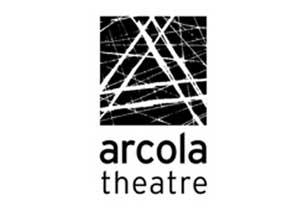 Arcola Theatre  logo