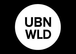 Urban World Events  logo